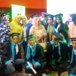Cérémonie remise des diplômes 2016/2017